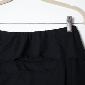 Garnet Hill Skirts - Garnet Hill   Soft Ruffle Tier Skirt